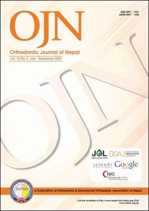 Cover OJN