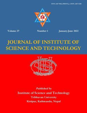 Cover JIST