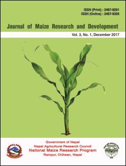 Cover JMRD