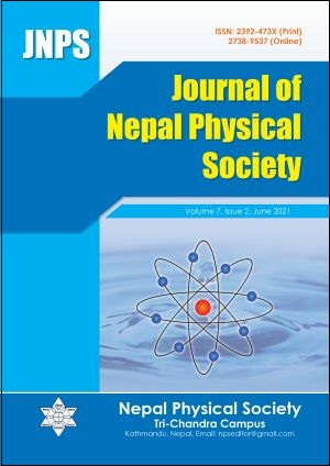 Cover JNPhysSoc
