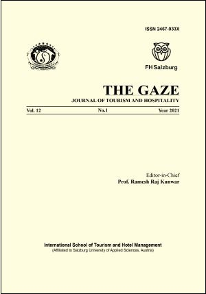 Cover The Gaze