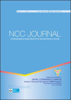 Cover NCCJ
