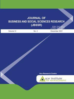 Cover of JBSSR