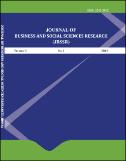 Cover of JBSSR