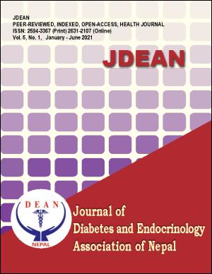Cover JDEAN