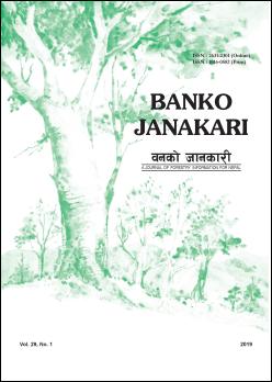 Nepal Journals Online