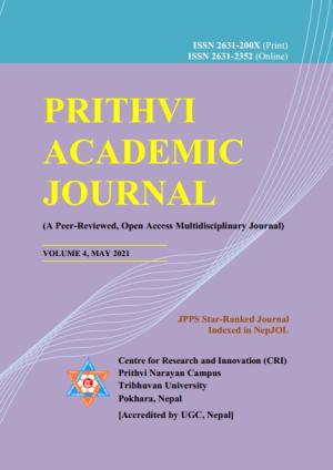 Cover PAJ