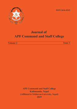 Cover JAPFCSC
