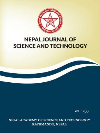 Cover of NJST