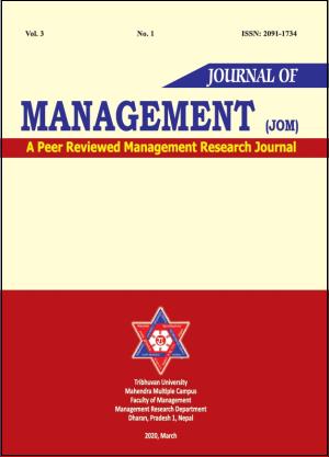 Cover JOM