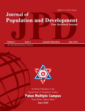 Cover JPD