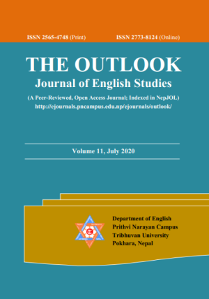 Cover of The Outlook