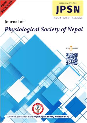Cover JPSN