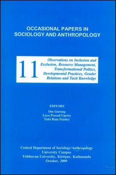 Cover of OPSA