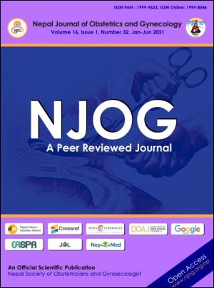 Cover NJOG