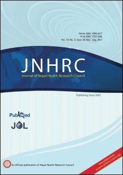 Cover JNHRC