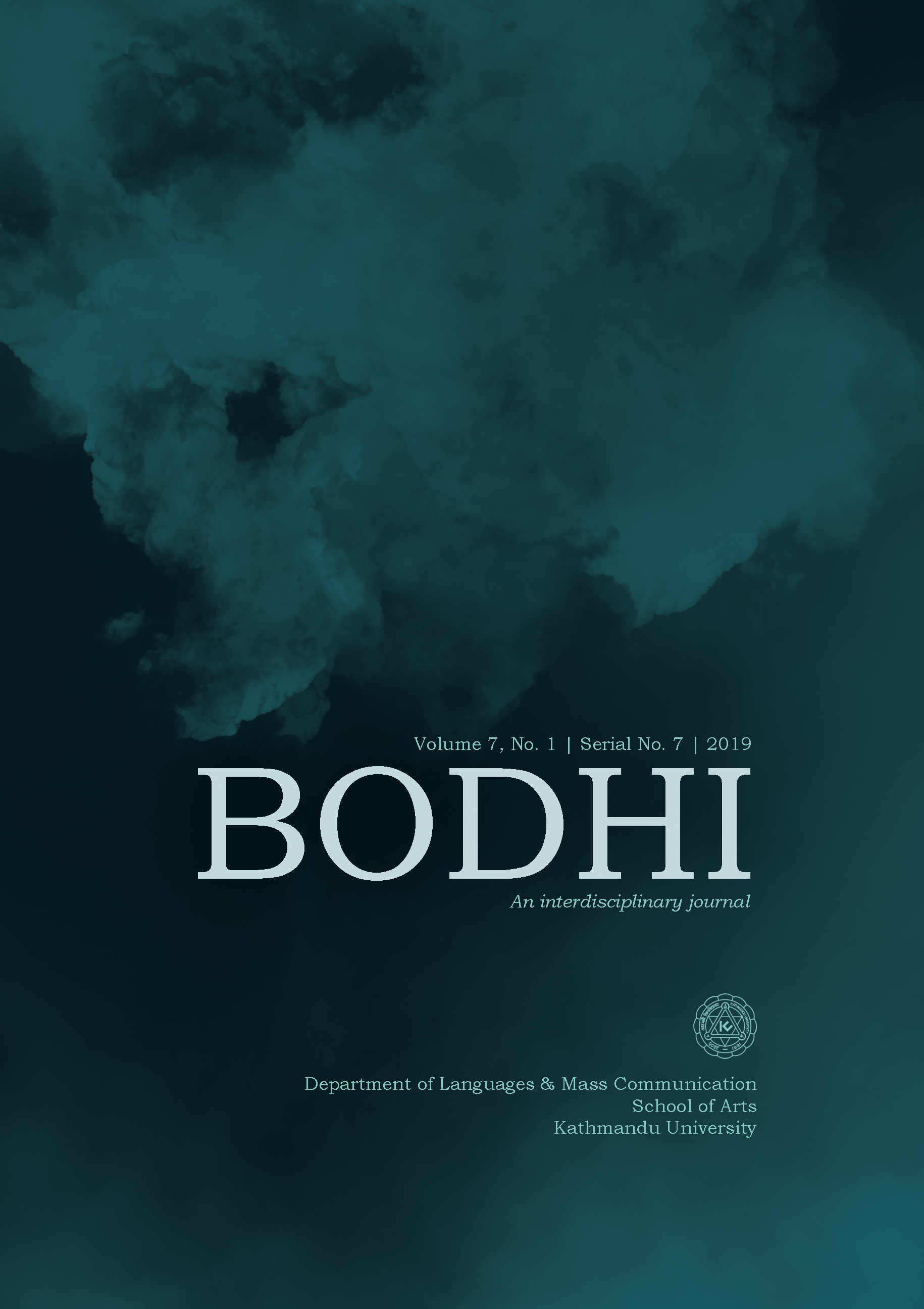 Cover of Bodhi