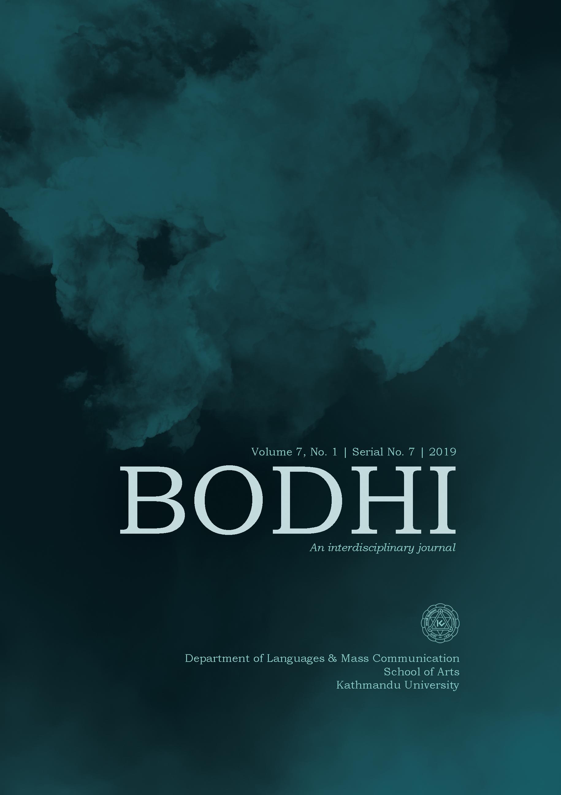Cover Bodhi