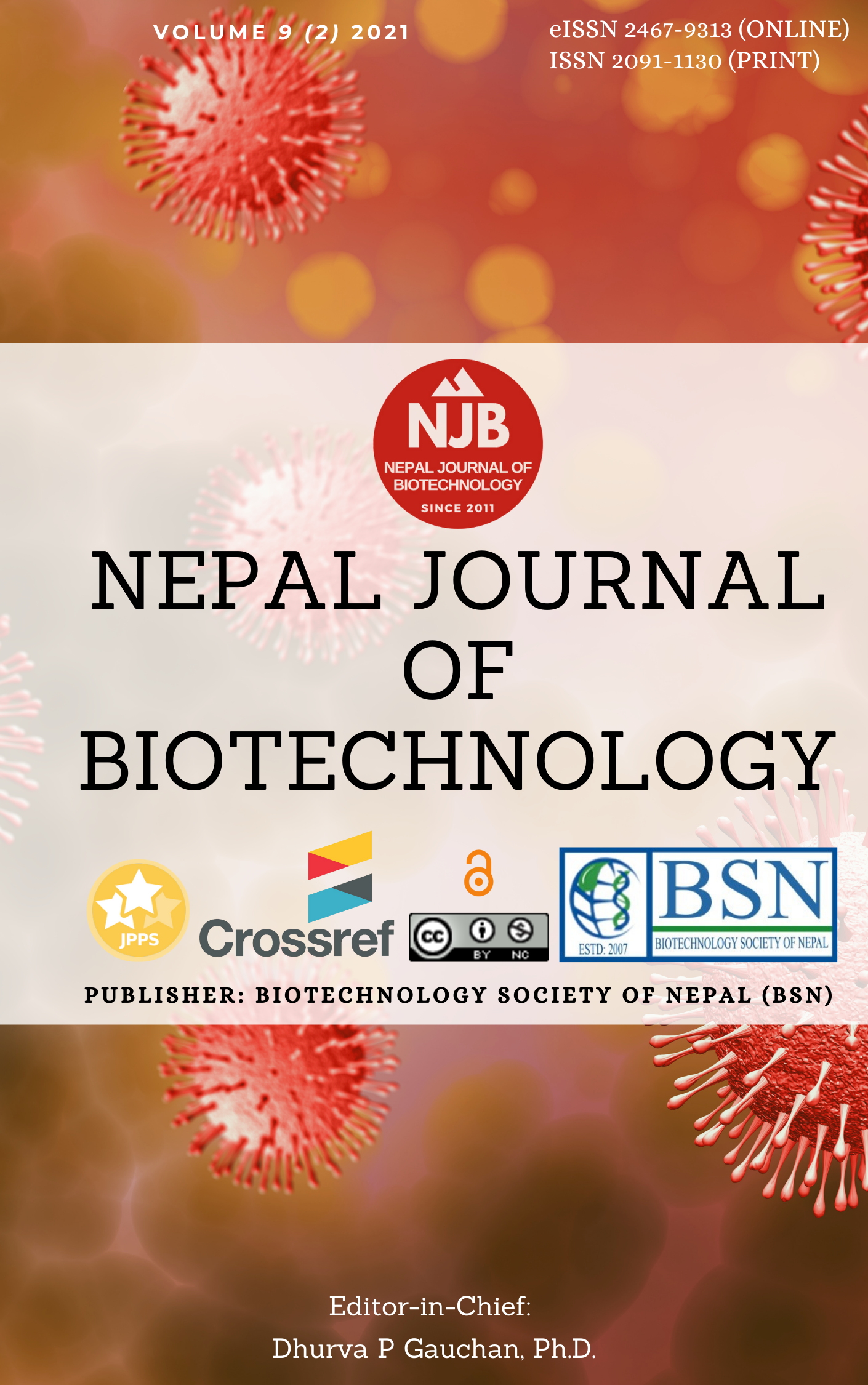 Cover NJB