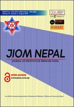 Cover of JIOM