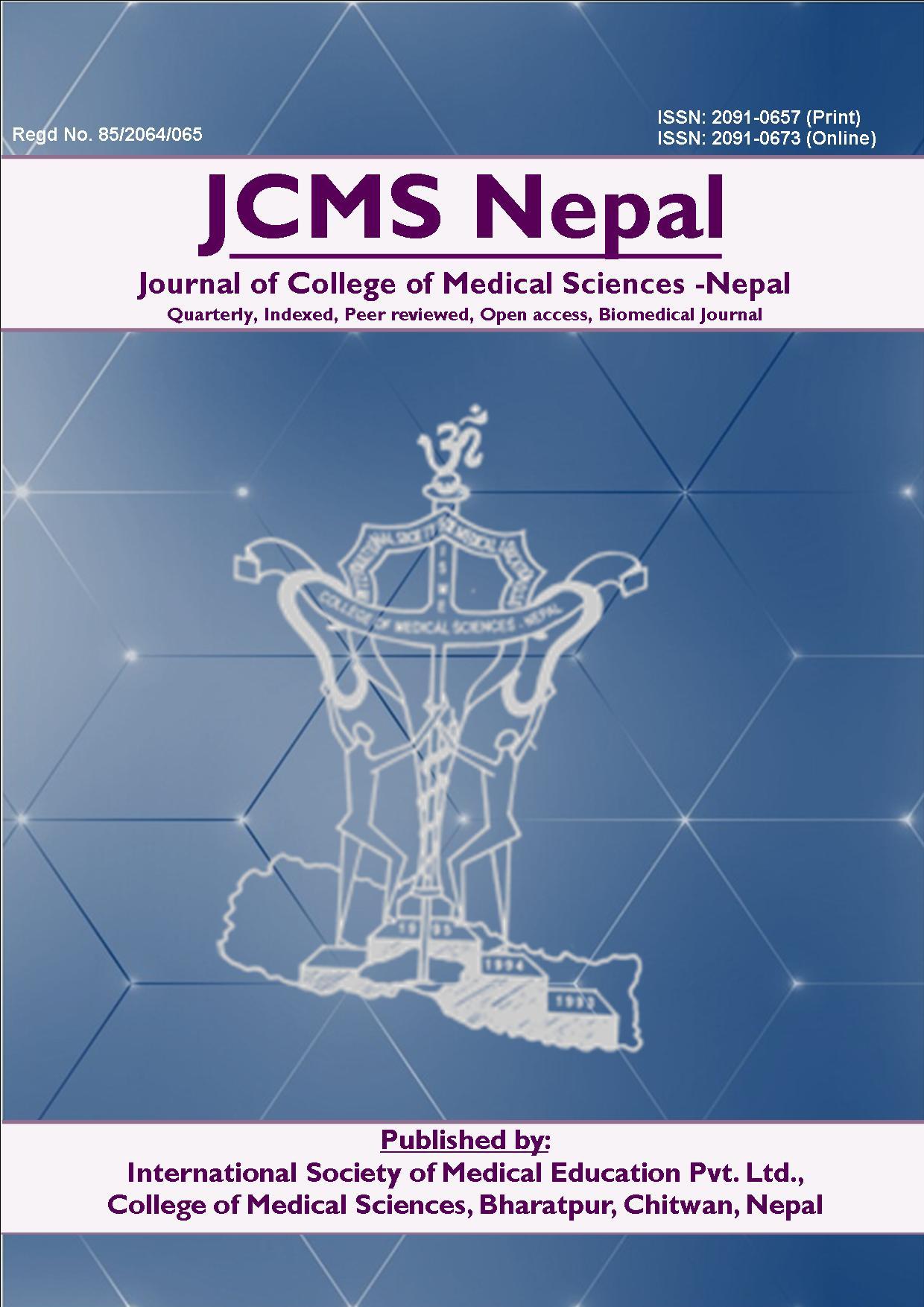 Cover JCMSN