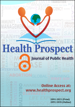 Cover HPROSPECT
