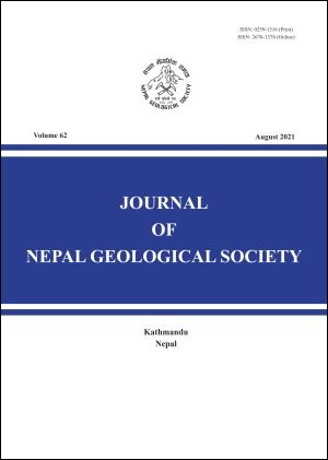 Cover JNGS